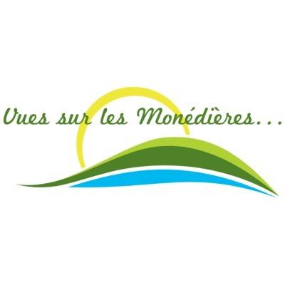 logo de l'association Vues sur les Monédières