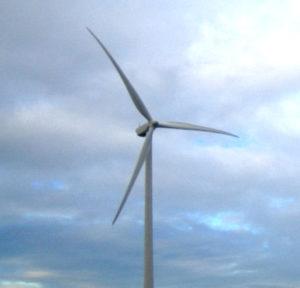 dossier éolien