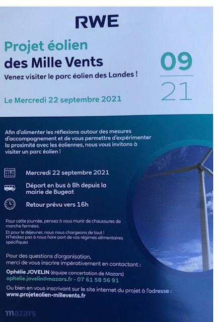 Invitation-visite-Landes_ RWE 2